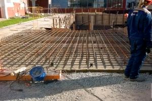 Определение уплотнения щебеночной и песчаной подготовки плотномером