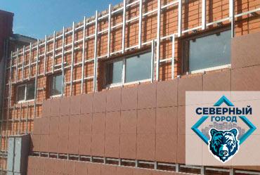 Испытание бетона в строительной лаборатории
